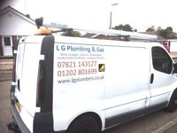 LG plumbing and Gas