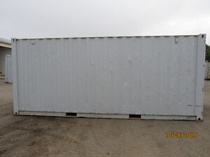 20' Used Repainted Sea/Cargo/Storage Container