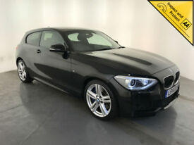 2014 BMW 116D M SPORT DIESEL 1 OWNER BMW SERVICE HISTORY FINANCE PX WELCOME