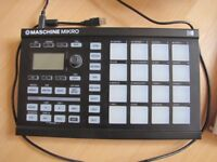 Maschine MK1 Native Instruments