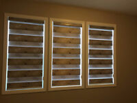 Windows blinds. A better view of quality service. Save up to 40%