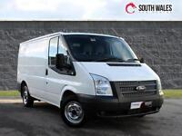 2012 12 Ford Transit 2.2TDCi ( 100PS ) ( EU5 ) 260S ( Low Roof ) 260 SWB