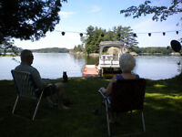 Lovely Cottage in Thousand Islands Area Canada