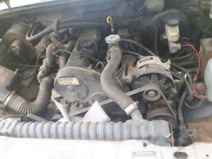 1985 ford ranger diesel