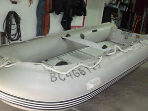 maxxon inflatable boat