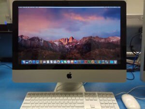 "Apple macbook, 21.5"" i7 imac and 27"" i5 imac for sale--Uniway"