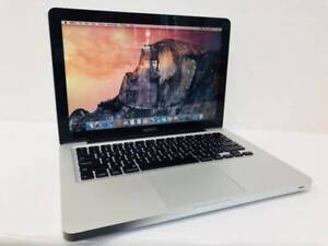 "APPLE MacBook Pro 13"" (2012) 2.5 GHz 500GB TAX INV WARRANTY Surfers Paradise Gold Coast City Preview"