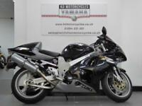 99 T SUZUKI TL 1000 R BECOMING QUITE RARE FUTURE CLASSIC LOW OWNERS RARE COLOUR