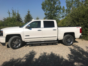 2017 Chevrolet C/K Pickup 1500 High Country Pickup Truck