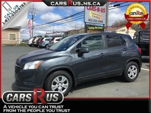 2013 Chevrolet Trax LS   NO TAX sale on now....1 week only!!