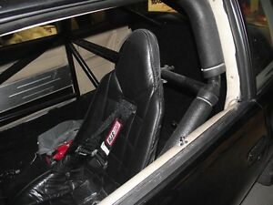 1979 Monte Carlo Drag Car
