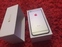 Apple IPhone 6 (64GB) Unlocked to any network