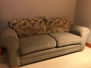 Pullout Sofa Bed for Sale