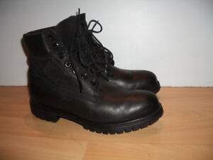 """"""" TIMBERLAND """" bottes d'hiver ----- size 9.5 US"""