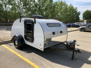 Teardrop | Buy Travel Trailers & Campers Locally in Canada