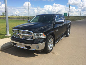 2015 Dodge Power Ram 1500 LARAMIE Pickup Truck