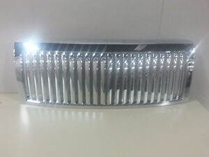 Front Grill F150  09 to 10