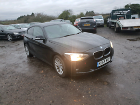 BMW 116d 64 Plate 94k MANUAL **P/X WELCOME**