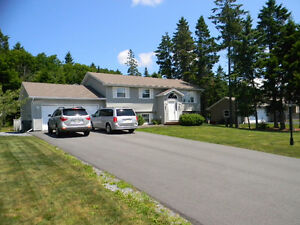 Open-Concept, Family House For Sale in Rothesay Estates