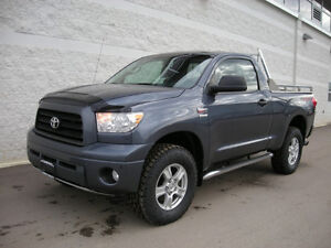 2009 Toyota Tundra Pickup Truck