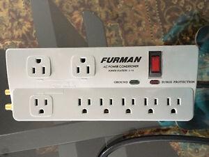 Furman PST-2+6 Power Station