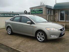 Ford Mondeo 2.0 145 2009.5MY ZetecGUARANTEED CAR FINANCE TODAY