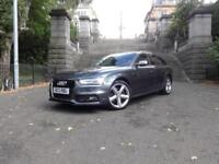 2013 Audi A4 Avant 1.8 TFSI S line 5dr