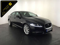 2014 JAGUAR XF R-SPORT DIESEL AUTO 1 OWNER SERVICE HISTORY FINANCE PX WELCOME