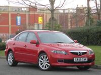 Mazda Mazda6 2.3 Sport..1 OWNER +XENONS +BOSE +ELEC MEMO LEATHER
