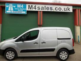 Citroen Berlingo 625 LX L1 HDI