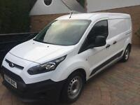 2014 64 Ford Transit Connect 1.6TDCi ( 95PS ) 210 L2 ECOnetic