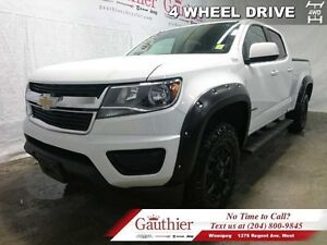 2015 Chevrolet Colorado WT  - V6 -  Backup Camera