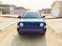 2009 Jeep Patriot northern edition sports in excellent condition