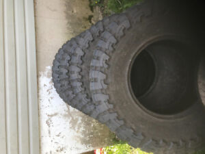 open country tires 37/13.5/r17