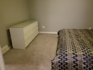 Furnished Room for Rent in Harbour Landing.  Utilities Included