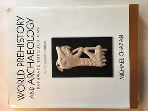 World Prehistory and Archaeology: ANTH 1105!!