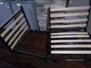 Lova liksele ikea chair bed West Island Greater Montréal image 6