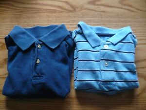 Lot of 2 Size 12 Month Baby Shirts
