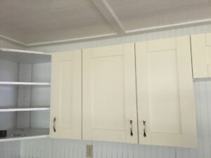 Used Upper Kitchen Cabinets for Sale