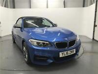 BMW 2 Series M235i 2dr [Nav] Step Auto