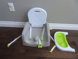Durable booster seat for baby 18 months on