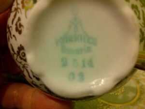 mittertech bavaria cup and saucer Kitchener / Waterloo Kitchener Area image 5