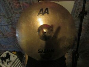 "22"" SABIAN ROCK RIDE"