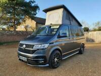 2020 VW TRANSPORTER CAMPERVAN T6.1 2.0 TDI 110PS EURO 6 HIGHLINE TAILGATE