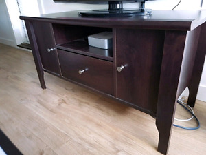 "41.5"" TV Stand - *PICK UP ONLY*"