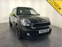 2013 MINI PACEMAN COOPER S LEATHER INTERIOR CRUISE CONTROL SERVICE HISTORY