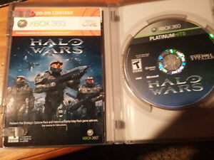 halo wars for xbox 360 Kitchener / Waterloo Kitchener Area image 3