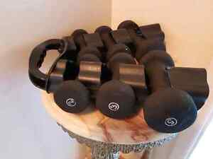 20lb Fitness Weight Training Workout Set