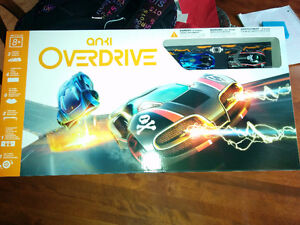 Anki Overdrive Game - Brand new, unopened