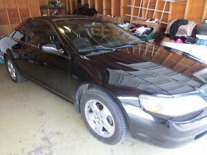 2000 Honda Accord EX Coupe  $4500 OBO (IN GREAT SHAPE)